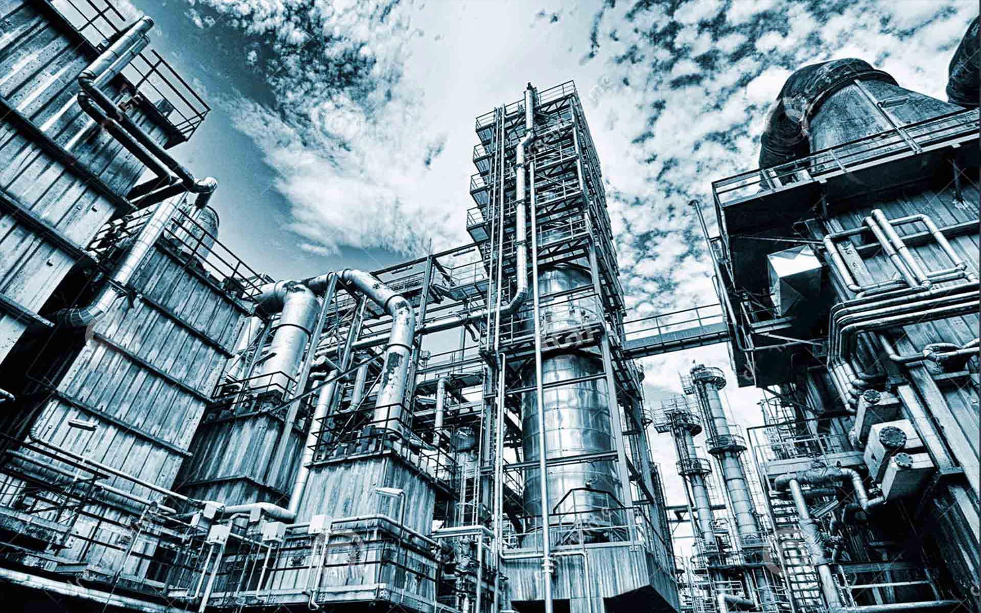 آتروپات صنعت کیمیا
